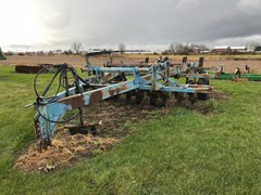 Plow-Chisel For Sale DMI 3250