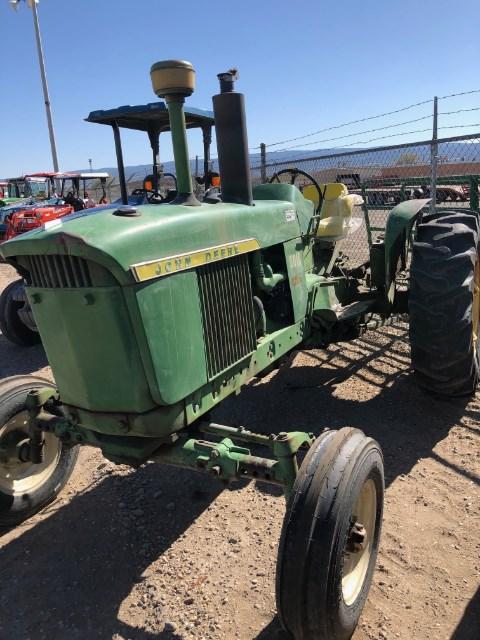 1962 John Deere 3010 Tractor For Sale