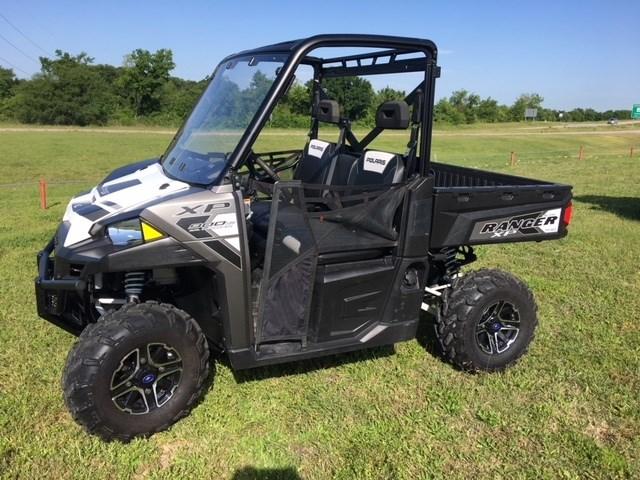2016 Polaris R16RTE87AM  Utility Vehicle For Sale