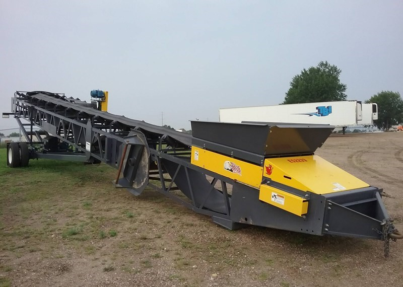 2018 KPI-JCI 31-3080 Conveyor - Stacking For Sale