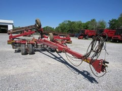 Tillage For Sale 2007 Unverferth ROLLING HARROW 1225