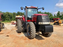 Tractor For Sale 2013 Case IH MAGNUM 210 , 210 HP