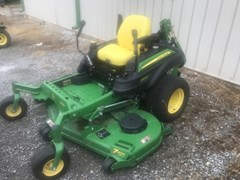 Riding Mower For Sale 2016 John Deere Z970R , 35 HP