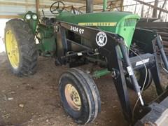 Tractor For Sale 1961 John Deere 3010 , 55 HP