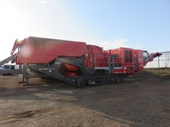 Crusher - Impact For Sale:  2018 Finlay I-140