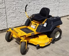 Zero Turn Mower For Sale 2012 Cub Cadet RZT50KW , 23 HP