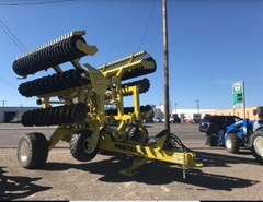 Tillage For Sale 2018 Degelman PROTILL 20