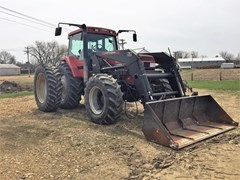 Tractor For Sale Case IH 8930 , 180 HP