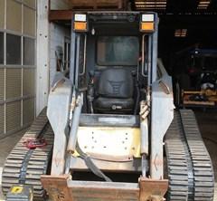 Skid Steer-Track For Sale:  2005 New Holland LT190.B , 90 HP