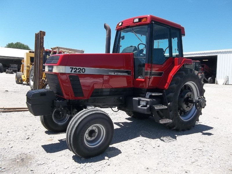 1995 Case IH 7220 Tractor For Sale