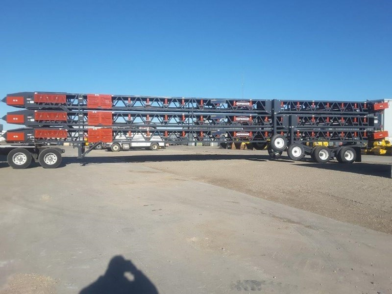 2017 Superior 42X70STSP-TRL Conveyor - Transfer For Sale