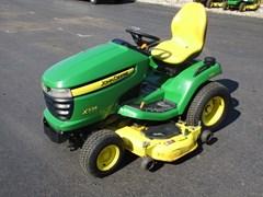 Riding Mower For Sale 2011 John Deere X534 , 24 HP