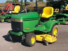 Riding Mower For Sale:  2002 John Deere LX288 , 18 HP