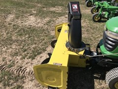 Snow Blower For Sale 2011 John Deere 47