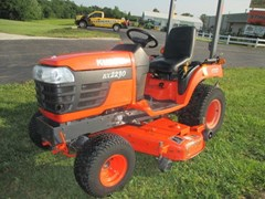 Tractor For Sale:  2006 Kubota BX2230D , 22 HP