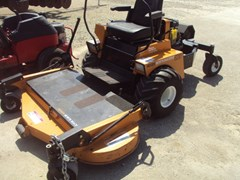 Zero Turn Mower For Sale Woods 6210 , 20 HP