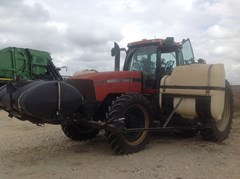 Tractor For Sale 2005 Case IH MX285 , 285 HP