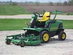 Riding Mower For Sale 2001 John Deere 1445 , 31 HP