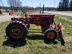 Tractor For Sale 1968 International 140 , 23 HP