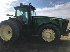 Tractor For Sale:  2008 John Deere 8430