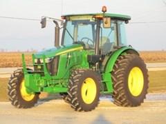 Tractor For Sale 2016 John Deere 5100M-16PR , 100 HP