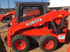 Skid Steer :  Kubota SSV65PHF