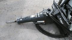 Hydraulic Hammer :  Bobcat HB980