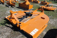 Rotary Cutter For Sale 2018 Woods BB84X