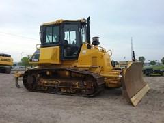 Crawler Tractor For Sale:  2009 Komatsu D51EX-22