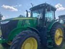 Tractor For Sale:  2014 John Deere 7210R , 210 HP