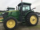 Tractor For Sale:  2012 John Deere 7200R , 200 HP