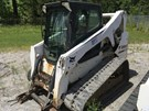 Skid Steer-Track For Sale:  2015 Bobcat T650