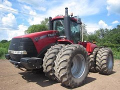 Tractor For Sale 2014 Case IH STEIGER 550 HD , 550 HP