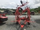 Tedder For Sale:  2010 Kuhn GF 7802 THA