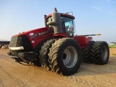 Tractor For Sale 2014 Case IH STEIGER 580 HD , 580 HP