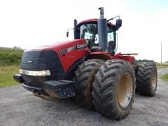 Tractor For Sale 2013 Case IH STEIGER 600 HD , 600 HP