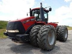 Tractor For Sale 2014 Case IH STEIGER 600 HD , 600 HP