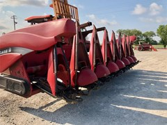 Header-Row Crop For Sale 2007 Case IH 2208