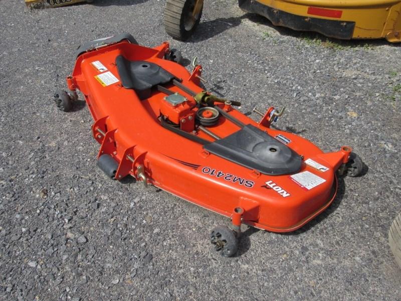Kioti SM2410 Mower Deck For Sale