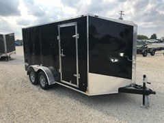 Cargo Trailer For Sale 2019 Stealth 714TA2