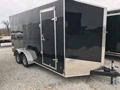 Cargo Trailer For Sale 2019 Stealth 716TA2