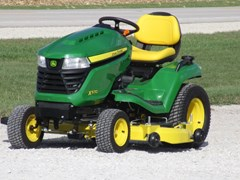 Riding Mower For Sale 2016 John Deere X570 , 24 HP