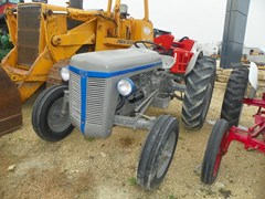 Tractor For Sale 1953 Ferguson TO30 , 30 HP