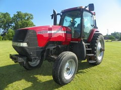 Tractor For Sale 2002 Case IH MX200 , 200 HP