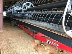 Header/Platform For Sale 2013 Case IH 2162