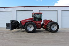 Tractor  2006 Case IH STEIGER 530 , 530 HP