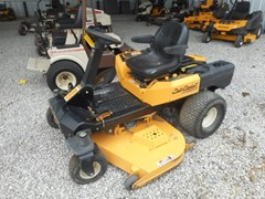 Zero Turn Mower For Sale Cub Cadet Z Force S60 , 26 HP