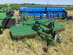 Rotary Cutter For Sale:  2005 John Deere MX10