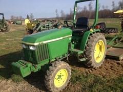 Tractor For Sale 2006 John Deere 790 , 27 HP