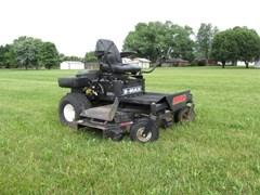 Zero Turn Mower For Sale 2007 Swisher ZT2560 , 25 HP
